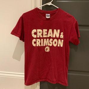 Indiana University Tom Crean Shirt